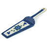 10-inch Stoneware Pie and Cake Server - Polmedia Polish Pottery H4094I