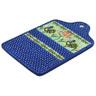 11-inch Stoneware Cutting Board - Polmedia Polish Pottery H2169H