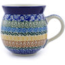 12 oz Stoneware Bubble Mug - Polmedia Polish Pottery H0005J