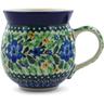 12 oz Stoneware Bubble Mug - Polmedia Polish Pottery H0125G