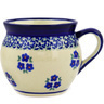 12 oz Stoneware Bubble Mug - Polmedia Polish Pottery H0141E