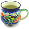 12 oz Stoneware Bubble Mug - Polmedia Polish Pottery H0427G