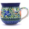 12 oz Stoneware Bubble Mug - Polmedia Polish Pottery H0508G
