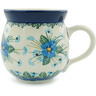 12 oz Stoneware Bubble Mug - Polmedia Polish Pottery H0676I