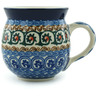 12 oz Stoneware Bubble Mug - Polmedia Polish Pottery H0858B