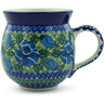 12 oz Stoneware Bubble Mug - Polmedia Polish Pottery H0931B