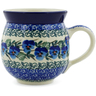 12 oz Stoneware Bubble Mug - Polmedia Polish Pottery H3050K