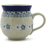 12 oz Stoneware Bubble Mug - Polmedia Polish Pottery H3470K