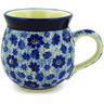12 oz Stoneware Bubble Mug - Polmedia Polish Pottery H4188D