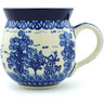 12 oz Stoneware Bubble Mug - Polmedia Polish Pottery H4568H