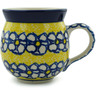 12 oz Stoneware Bubble Mug - Polmedia Polish Pottery H4659I
