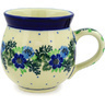 12 oz Stoneware Bubble Mug - Polmedia Polish Pottery H4988D