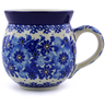 12 oz Stoneware Bubble Mug - Polmedia Polish Pottery H5600B