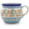 12 oz Stoneware Bubble Mug - Polmedia Polish Pottery H5852C
