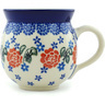 12 oz Stoneware Bubble Mug - Polmedia Polish Pottery H6115H
