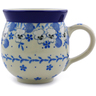 12 oz Stoneware Bubble Mug - Polmedia Polish Pottery H6719I