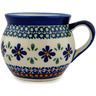 12 oz Stoneware Bubble Mug - Polmedia Polish Pottery H6811C