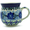 12 oz Stoneware Bubble Mug - Polmedia Polish Pottery H7548C
