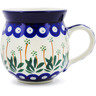 12 oz Stoneware Bubble Mug - Polmedia Polish Pottery H7754B