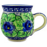 12 oz Stoneware Bubble Mug - Polmedia Polish Pottery H8777C