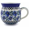 12 oz Stoneware Bubble Mug - Polmedia Polish Pottery H8811A