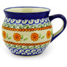 12 oz Stoneware Bubble Mug - Polmedia Polish Pottery H9320D