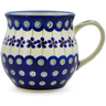 13 oz Stoneware Bubble Mug - Polmedia Polish Pottery H6143K