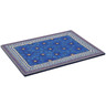 15-inch Stoneware Cookie Sheet - Polmedia Polish Pottery H3994C