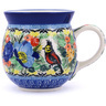 16 oz Stoneware Bubble Mug - Polmedia Polish Pottery H0525G