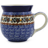 16 oz Stoneware Bubble Mug - Polmedia Polish Pottery H0844B