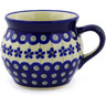 16 oz Stoneware Bubble Mug - Polmedia Polish Pottery H0898A