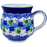 16 oz Stoneware Bubble Mug - Polmedia Polish Pottery H1946D