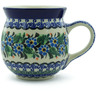 16 oz Stoneware Bubble Mug - Polmedia Polish Pottery H3234A