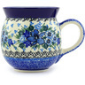 16 oz Stoneware Bubble Mug - Polmedia Polish Pottery H3284G
