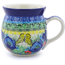 16 oz Stoneware Bubble Mug - Polmedia Polish Pottery H3561I
