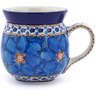 16 oz Stoneware Bubble Mug - Polmedia Polish Pottery H3893I