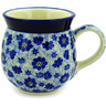 16 oz Stoneware Bubble Mug - Polmedia Polish Pottery H4444D
