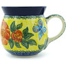 16 oz Stoneware Bubble Mug - Polmedia Polish Pottery H5137H