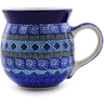 16 oz Stoneware Bubble Mug - Polmedia Polish Pottery H6749I