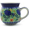 16 oz Stoneware Bubble Mug - Polmedia Polish Pottery H7106B