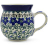 16 oz Stoneware Bubble Mug - Polmedia Polish Pottery H8884A