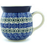 16 oz Stoneware Bubble Mug - Polmedia Polish Pottery H8895H