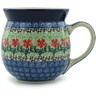 16 oz Stoneware Bubble Mug - Polmedia Polish Pottery H9011H
