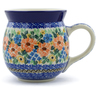 16 oz Stoneware Bubble Mug - Polmedia Polish Pottery H9567A