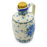 18 oz Stoneware Bottle - Polmedia Polish Pottery H6945I