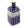 18 oz Stoneware Bottle - Polmedia Polish Pottery H9586I