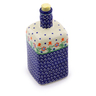 18 oz Stoneware Bottle - Polmedia Polish Pottery H9588I
