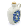 19 oz Stoneware Bottle - Polmedia Polish Pottery H1101J