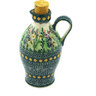 19 oz Stoneware Bottle - Polmedia Polish Pottery H2435H