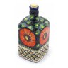 19 oz Stoneware Bottle - Polmedia Polish Pottery H5384I